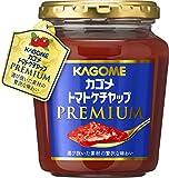 カゴメ トマトケチャッププレミアム 260g×2個