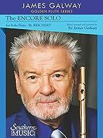 The Encore Solo: For Flute