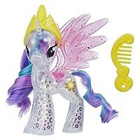 マイリトルポニー The Movie Glitter Celebration Princess Celestia/My Little Pony