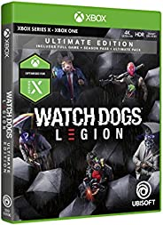 Watch Dogs: Legion, Ultimate Edition, Xbox One/Xbox Series X