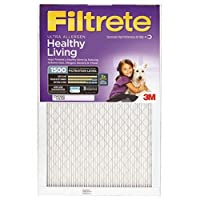 "3M 2006DC-6 Filtrate Ultra Allergen Reduction Filter, 15""x 20"" [並行輸入品]"