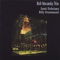 Bob Mocarsky Trio (自主制作盤)