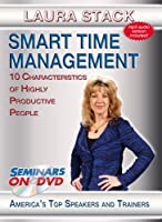Smart Time Management - 10 Characteristics of Highly Productive People - Productivity DVD Training Video