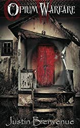 Opium Warfare: (An Asian Crime Thriller) (English Edition)