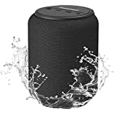 Bluetooth speakers 5.0, Tronsmart T6 Mini 15W Ultra Portable Outdoor Speaker with 24 Hrs Playtime, 360° TWS Stereo Sound, Ext
