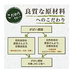 国産の手作り 発芽はと麦茶 5g×40包