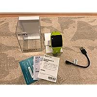 ソニー SmartWatch 3 SWR50 G ライム