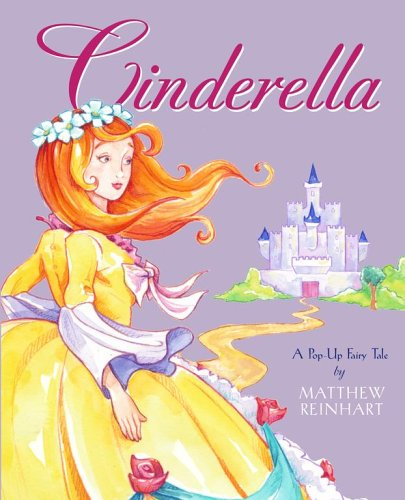 Cinderella (Classic Collectible Pop-Up)の詳細を見る