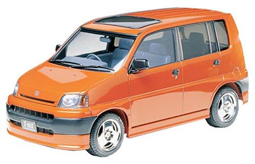 1/24 スポーツカーシリーズ ホンダ S-MX