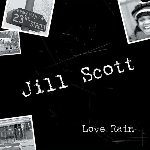Love Rain [12 inch Analog]