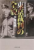 東京裁判の全貌 (河出文庫)