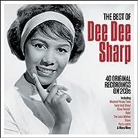 Best of - Dee Dee Sharp by Dee Dee Sharp