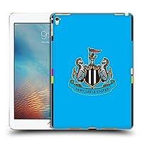 オフィシャルNewcastle United FC NUFC チェンジ ゴールキーパー 2016/17 キット iPad Pro 9.7 (2016) 専用ハードバックケース