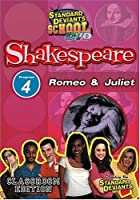 Standard Deviants: Shakespeare 4 - Romeo & Juliet [DVD] [Import]