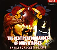 The Best Performance Rare Brodcating Live