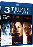 Thriller Triple Feature: Wind Chill / Closure [DVD] [Import]