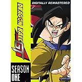 Dragon Ball Gt: Season 1 [DVD] [Import]