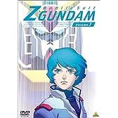 機動戦士Zガンダム 1 [DVD]