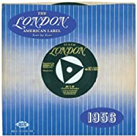 London American Label Year By Year~1956