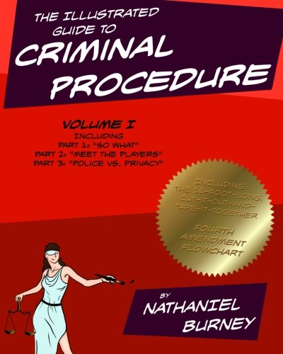 Download The Illustrated Guide to Criminal Procedure 1502521199