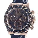 [ロレックス]ROLEX 腕時計 デイトナ 116515LN G番台(2010年) 中古[1286780] 付属:国際保証書 タグ ブラウン G番台(2010年)