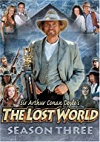Lost World: Season 3 [DVD] [Import]