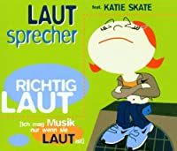 Richtig laut [Single-CD]