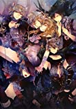 BLACK WOLVES SAGA Bloody Nightmare & Last Hope オフィシャルファンブック