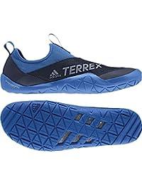 (アディダス) Adidas メンズ シューズ?靴 ウォーターシューズ Terrex CC Jawpaw II Slip-On Shoe [並行輸入品]