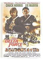 Delta Forceムービーポスター冷蔵庫マグネット(2x 3インチ)