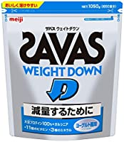 SAVAS(ザバス)(1787)新品: ¥ 5,616¥ 3,85056点の新品/中古品を見る:¥ 3,780より
