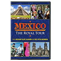 Mexico: the Royal Tour [DVD] [Import]