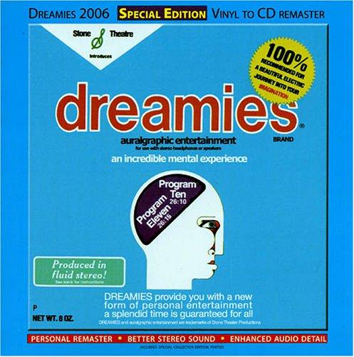 Dreamies 2006 (Spec)