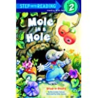 Mole in a Hole (Step into Reading)