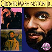 Inside Moves/Paradise by Grover Washington Jr. (2004-11-08)