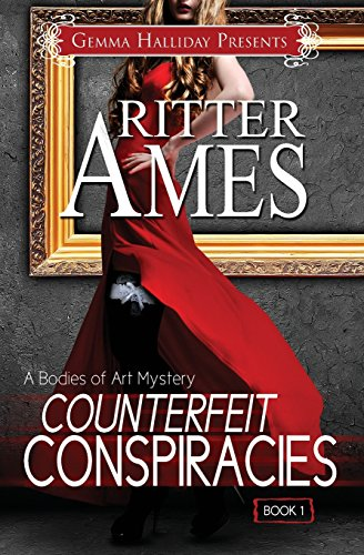 Download Counterfeit Conspiracies (Bodies of Art Mysteries) 1493615084