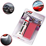 2 X Scratches Remover Car Polishing Detail Compound Body Paste Wax Paint Repair