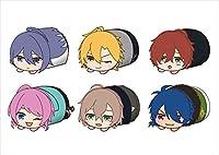 ヒプノシスマイク -Division Rap Battle- - シンジュク & シブヤ - もちころりん 2 ぬいぐるみマスコット BOX商品 1B...