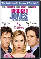 BRIDGET JONES-EDGE OF REASON