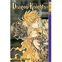 Dragon Knights Volume 21