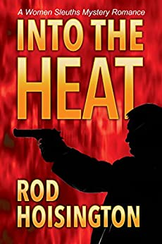 Into The Heat: A Women Sleuths Mystery Romance (Sandy Reid Mystery Series Book 6) by [Hoisington, Rod]