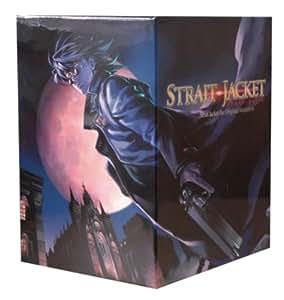 ストレイト・ジャケット COMPLETE BOX [DVD]
