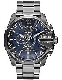 ディーゼルメンズアナログスポーツクォーツUS Watch (インポート) dz4329