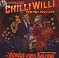 Bongos Over Balham by Chilli Willi & the Red Hot Peppers