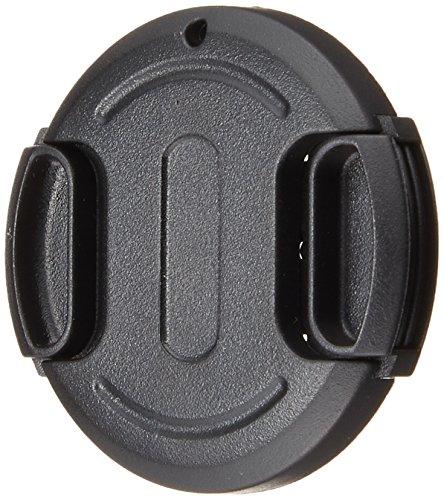 UN ワンタッチレンズキャップ 37mm ブラック UNX-9501