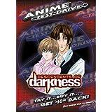 Anime Test Drive: Descendants of Darkness [DVD] [Import]