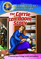 Torchlighters: Corrie Ten Boom Story [DVD] [Import]