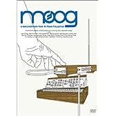 MOOG [DVD]