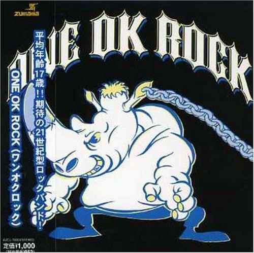 ONE OK ROCKの詳細を見る