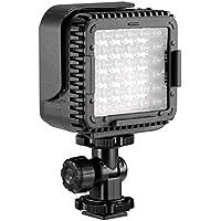 NEEWER CN-LUX360 LED ビデオライト Canon Nikon などのカメラ&ビデオカメラ対応 【並行輸入品】